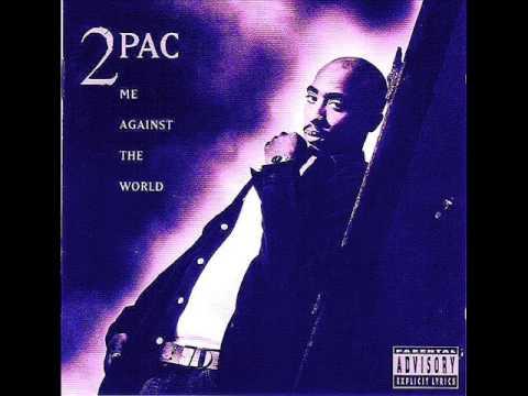 2Pac - Pain (Instrumental) (screwed)