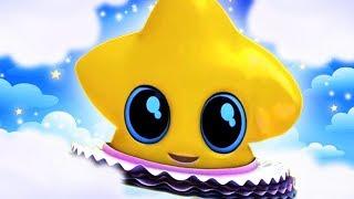 Brilha Brilha Estrelinha | musica infantil brasileira | infantil rimas | Twinkle Twinkle Little Star