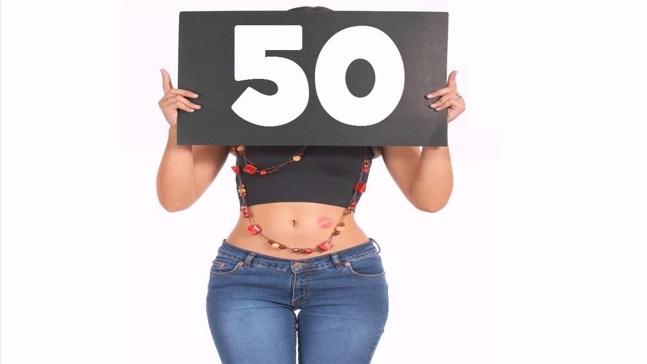 pedeseti rođendan Sretan rođendan #50   YouTube pedeseti rođendan