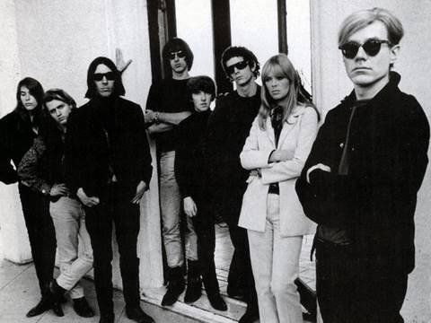 Andy Warhol and the Velvet Underground - YouTube
