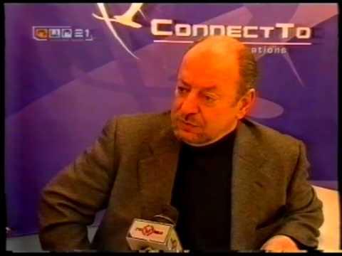 VARDANANK N247-(by V.H.)-TV INTERVIEW W/VARDANANK;- Dar 21TV, Yerevan./2007/