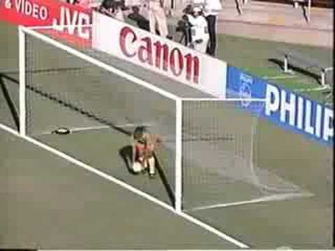 1994 FIFA World Cup First round ALL THE GOALS PART 1.wmv