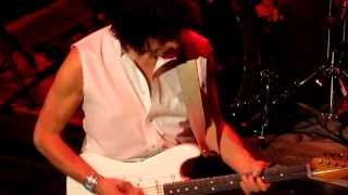 Jeff Beck ~ Tyler Bryant: I Want To Take You Higher