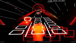 Audiosurf 2: Bleed OST Ian Campbell-Center of the Earth