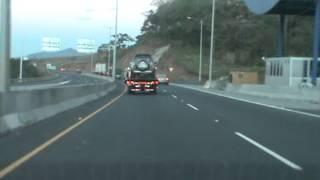 Autopista Caldera - Costa Rica