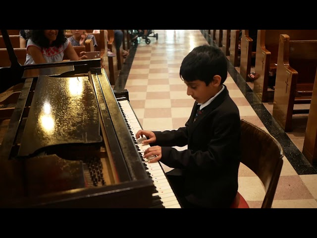 Govind Spring Recital June 2019