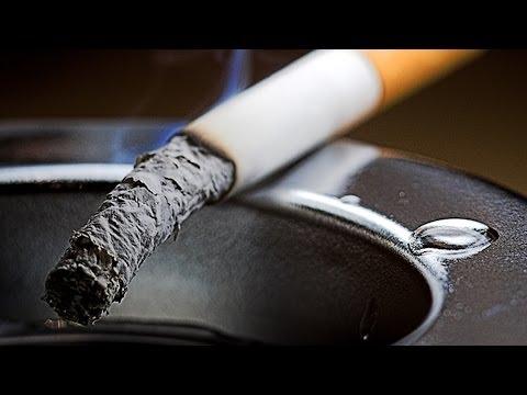 Курение: чем опасная никотиновая зависимость? Школа здоровья 05/04/2014 GuberniaTV