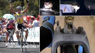 Giant - The One and Only | Giant Bicycles USA