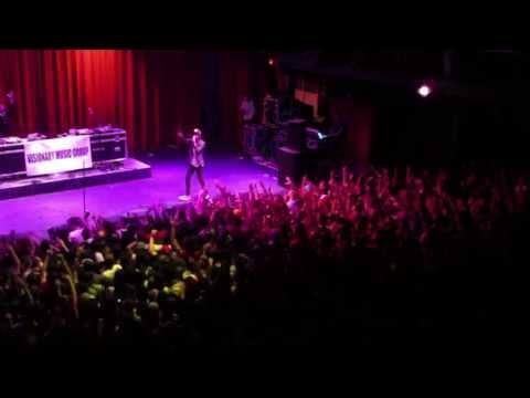 Skizzy Mars (live) @ the Fillmore