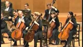 Joshua Bell Beethoven violin concerto op 61 (complete)