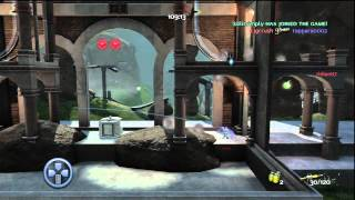 Crash Commando - Online Multiplayer HD Gameplay Playstation 3