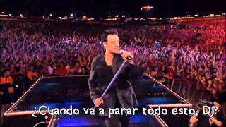 Rock DJ - Robbie Williams (Traducida Al Español)