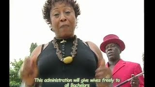 National Moi Moi By Mama G, Full Version With Subtitle_Nollywoodcentertv_Nigeria Movies