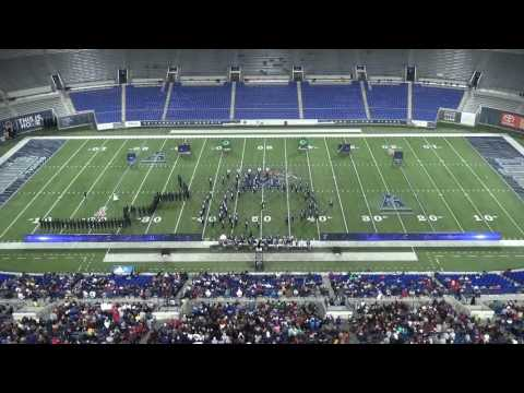 2016 Southaven High School Band (Southaven, MS)