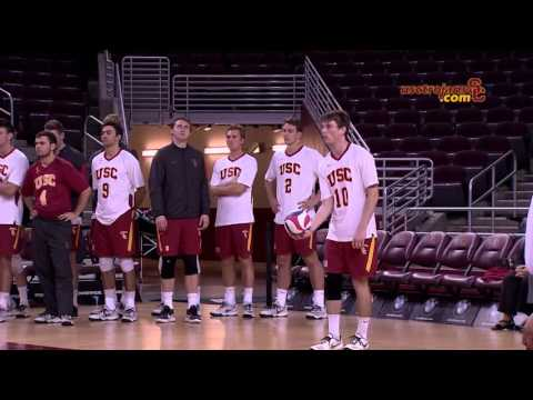 USC Men's Volleyball - Week 12 Recap with Jeff Nygaard