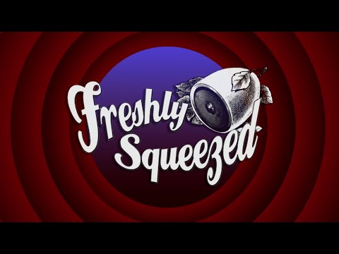 Freshly Squeezed - Channel Trailer Promo ( Brighton Independent Record Label and Music Publisher )