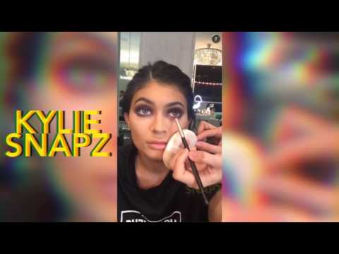 Kylie Jenner Singing Opera High Notes (with PIA MIA)  PROOF KYLIE CAN SING