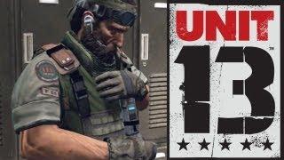 GameSpot Reviews - Unit 13 (Vita)