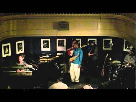Tim Cunningham and Jim Stevens  Live At The Bistro