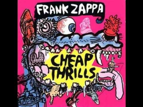Frank Zappa - Catholic Girls [Live]