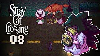 STRAY CAT CROSSING [008] - Ausgerissen, Abgehauen! ★ Let