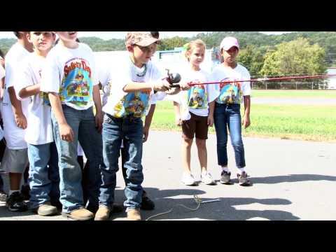 Progressive Agriculture Safety Day - Fort Payne, AL