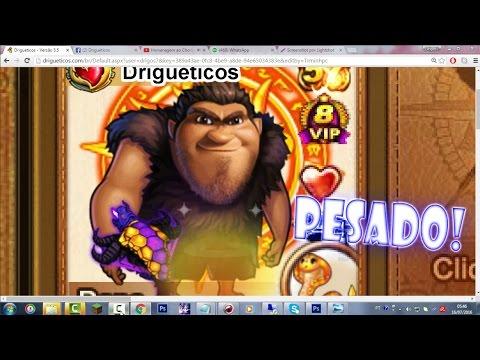 ‹ DRIGUETICOS - PVP's DA MADRUGA ›