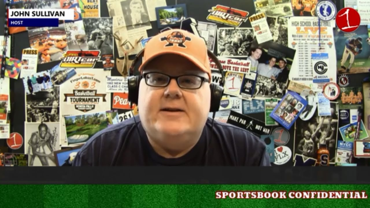 SPORTSBOOK CONFIDENTIAL: AFC East preview & NCAA football picks (podcast)