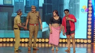 Comedy Utsavam │Flowers│Ep# 05