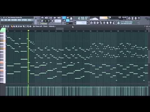 [FREE FLP/MIDI] Best Progressive/Electro House Melodies |October 2015|