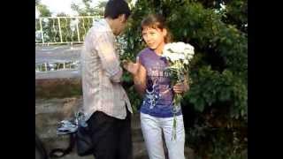 Коля и Оля = жених и невеста