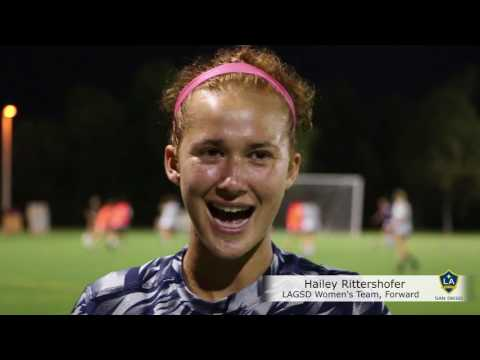 LAGSD WPSL Womens Team Home to Strikers FC preview