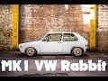 Beautiful MK1 Volkswagen Rabbit