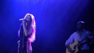 Joss Stone-Take good care(Acoustic version) Festival dos Oceanos live