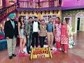 Comedy Nights With Kapil | Harbhajan Singh and Shoaib Akhtar | 28th February Full Episoe