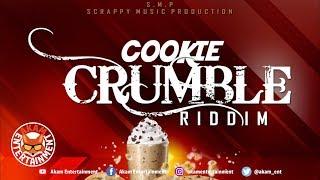 Smashing - Gwaan Nuh [Cookie Crumble Riddim] February 2019