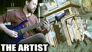 Last Chance To Reason - The Artist - Guitar Cover