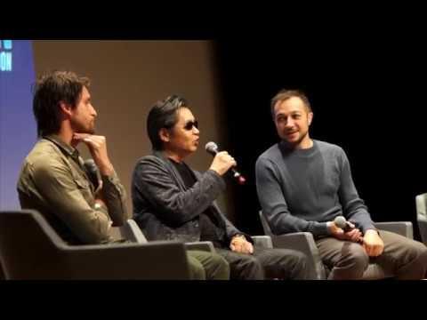 Philippe Lacheau et Tsukasa Hojo (北条 司) - City Hunter (シティーハンター), Nicky Larson
