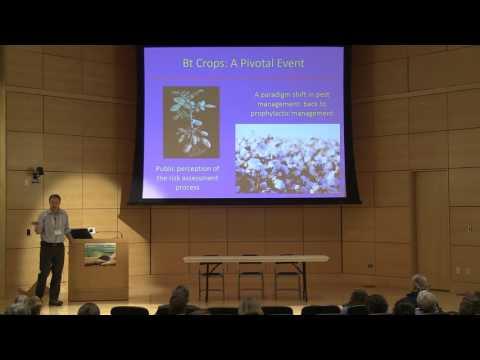Jonathan Lundgren, Ph.D. Keynote