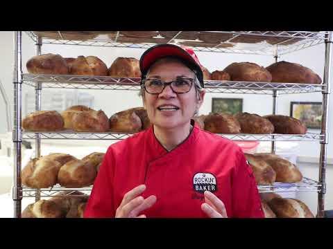 Rockin' Baker Academy - Success Story - Leah