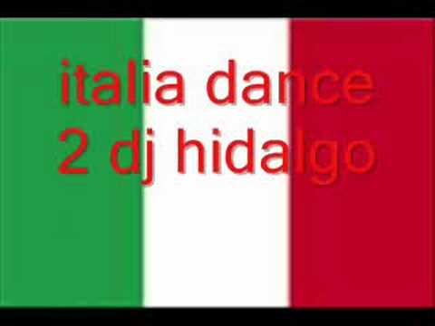 italia dance 2(dj hidalgo peruvian)
