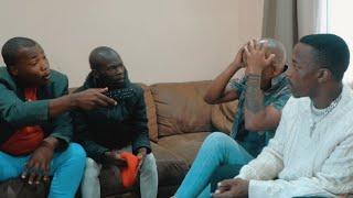 Zulu Family Meetings Be Like
