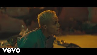 Loic Nottet - On Fire (Official Video)