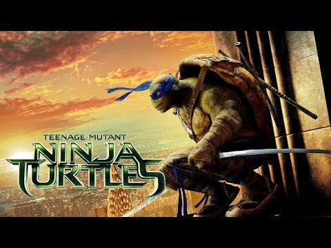 TMNT 2016: Леонардо | SkilleT - Hero