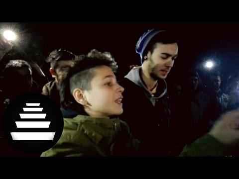 REPLIK & IVE vs KADUL & BEELZE - FINAL (2VS2 - 26/6) - El Quinto Escalon
