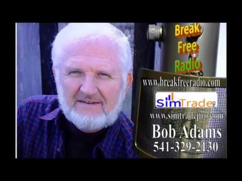 Breakfreeradio March 18, 2016 Bob Adams and Tony Elder discuss the Federal Reserve