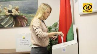 видео голосование в сша как проходит