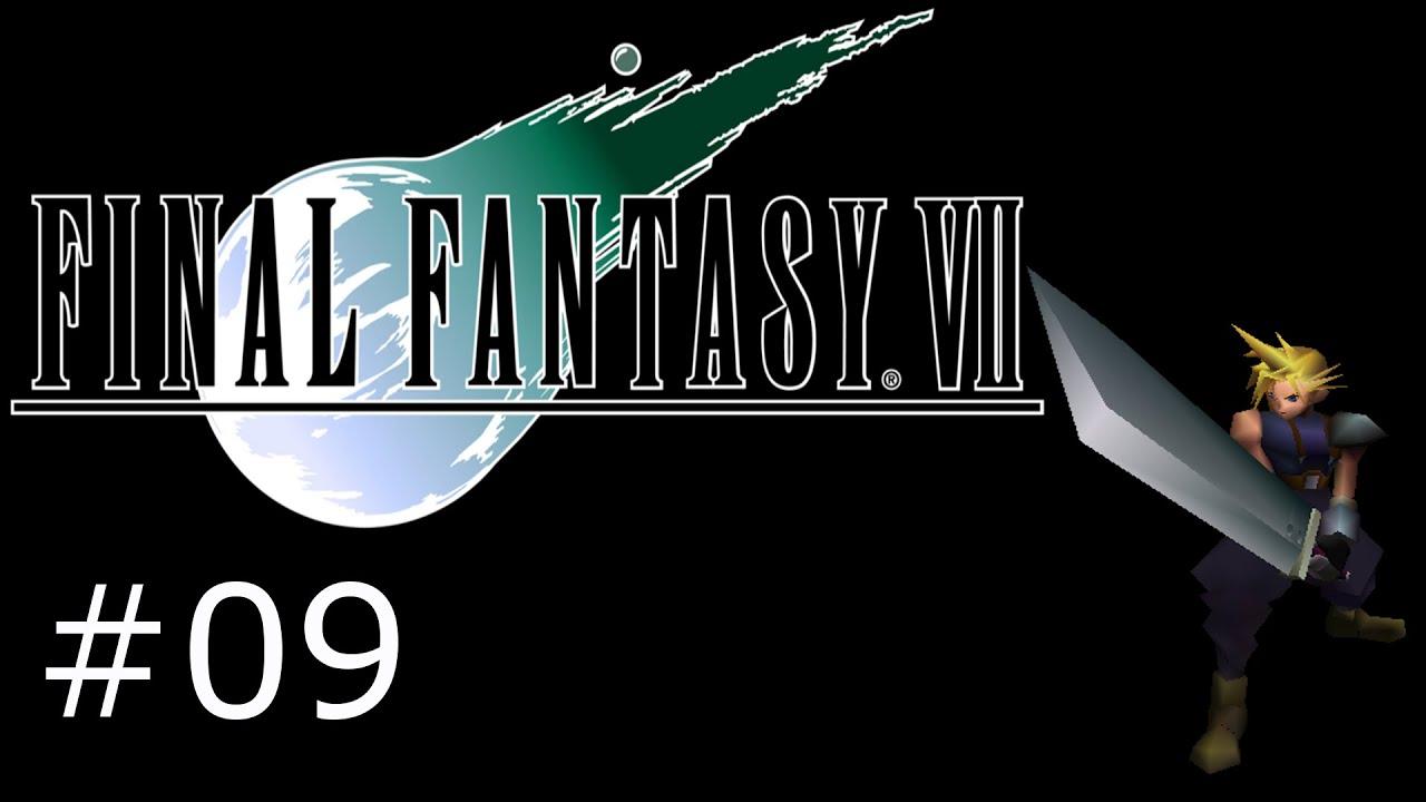 Finale Fantasy Anime Pornos