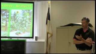 видео garden solution