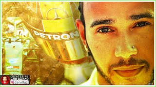 THE SIXTH DREAM by Lewis Hamilton (F1 2019 world champion) highlights in Formula 1